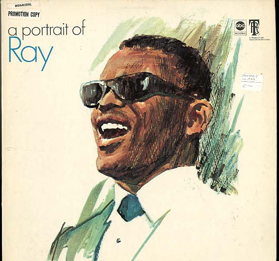 Albumcover Ray Charles - A Portrait of Ray