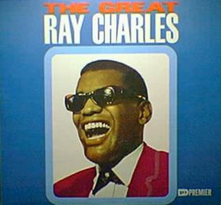 Albumcover Ray Charles - The Great Ray Charles