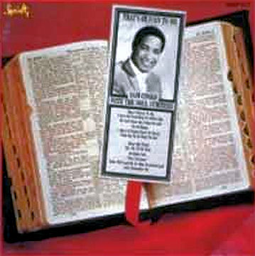 Albumcover Sam Cooke and the Soul Stirrers - That´s Heaven to Me