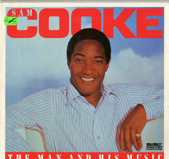 Albumcover Sam Cooke - The Man And His Music (Doppel-LP)
