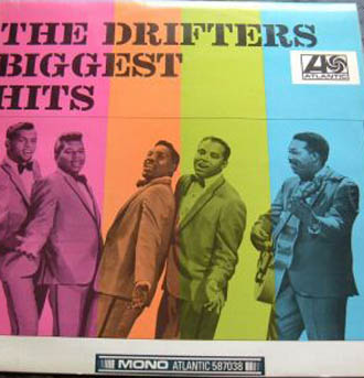 Albumcover The Drifters - The Drifters´ Biggest Hits