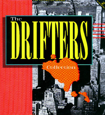 Albumcover The Drifters - The Drifters Collection (Rec.1)