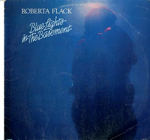 Albumcover Roberta Flack - Blue Lights In the Basement