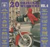 Cover: 20 Original Winners (Roulette Sampler) - 20 Original Winners Vol. 4