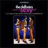 Cover: Delfonics - Sound Of Sexy Soul