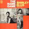 Cover: Ellis, Shirley - The Name Game