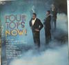 Cover: The Four Tops - Now