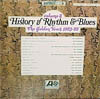 Cover: History of Rhythm & Blues - History of Rhythm & Blues, Vol. 2: The Golden Years 1953-55