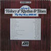 Cover: History of Rhythm & Blues - History of Rhythm & Blues, Vol. 4  - The Big Beat 1958-60