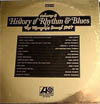 Cover: History of Rhythm & Blues - History of Rhythm & Blues / History of Rhythm & Blues, Vol. 8: The Memphis Sound 1967