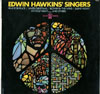 Cover: Hawkins Singers, Edwin - Peace Is Blown In The Wind (Christmas Album)