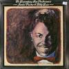 Cover: Junior Parker - Junior Parker / The Legendary Sun Performers