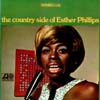 Cover: Esther Phillips - Esther Phillips / The Country Side Of Esther Phillips