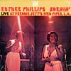 Cover: Esther Phillips - Burnin - Live At Freddie Jett´s Pied Piper, L.A.