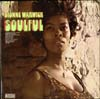 Cover: Warwick, Dionne - Soulful