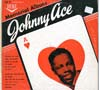 Cover: Johnny Ace - Memorial Album