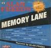 Cover: Alan Freed - Alan Freed / Alan Freeds Memory Lane