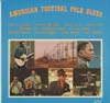 Cover: Various Blues-Artists - American Festival Folk Blues (DLP)