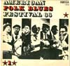 Cover: American Folk Blues Festival - American Folk Blues Festival / American Folk Blues Festival 66 * 1 *
