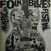 Cover: American Folk Blues Festival - American Folk Blues Festival / (The Original) American Folk Blues Festival - Recorded in Hamburg (1962)
