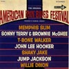 Cover: American Folks Blues Festival - (The Original) American Folk Blues Festival - Recorded in Hamburg (1962)