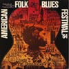 Cover: American Folks Blues Festival - American Folk Blues Festival (1964)
