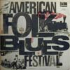 Cover: American Folk Blues Festival - American Folk Blues Festival (1963)
