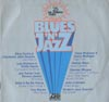 Cover: Atlantic Sampler - 25 Atlantic Years - Blues n Jazz -