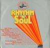 Cover: Atlantic Sampler - Atlantic Sampler / 25 Atlantic Years - Rhythm n Soul -