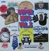 Cover: Atlantic  Super Hits Sampler - Atlantic  Super Hits Sampler / The Super Hits Vol. 3