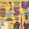 Cover: Atlantic  Super Hits Sampler - Atlantic  Super Hits Sampler / The Super Hits Vol. 5