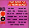Cover: LaVern Baker - The Best of La Vern Baker - 14 All-Time Hits