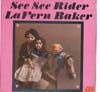 Cover: Baker, LaVern - See See Rider