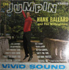 Cover: Hank Ballard and the Midnighters - The Jumpin´