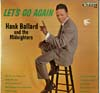Cover: Hank Ballard and the Midnighters - Lets Go Again