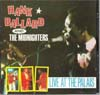 Cover: Hank Ballard and the Midnighters - Live At The Palais (DLP)