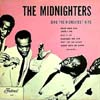 Cover: Hank Ballard and the Midnighters - The Midnighters Sing Their Greatest Hits