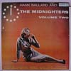 Cover: Hank Ballard and the Midnighters - Hank Ballard And The Midnighters Volume Two