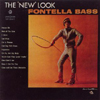 Cover: Bass, Fontella - The `New` Look