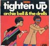Cover: Archie Bell & the Drells - Archie Bell & the Drells / Tighten Up