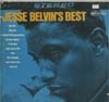 Cover: Jesse Belvin - Jesse Belvin / Jesse Belvin´s Best