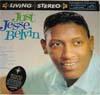 Cover: Jesse Belvin - Jesse Belvin / Just Jesse Belvin