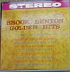 Cover: Brook Benton - Golden Hits