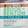 Cover: Brook Benton - The Boll Weevil Song