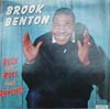 Cover: Brook Benton - Rock & Roll That Rhythm