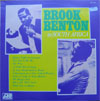 Cover: Brook Benton - In South Africa
