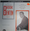 Cover: Brook Benton - The Dynamic Brook Benton Sings  (Vol.1) - (with other selections by Jackie Jacko)