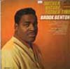 Cover: Brook Benton - Mother Nature, Father Time