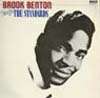 Cover: Brook Benton - Sings The Standards