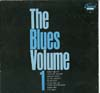 Cover: Various Blues-Artists - The Blues Volume 1